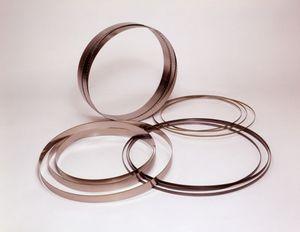 带式锯片 / 金刚石 / 用于复合材料 / 用于航空工程