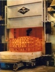 燃烧炉 / 室式 / 用于航空工程