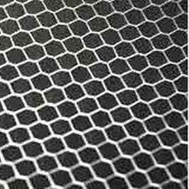 铝制蜂窝材料