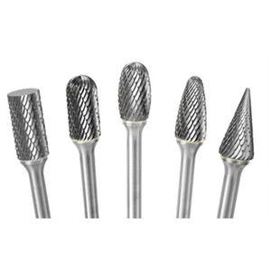 碳化钨丝锥 / 用于钢材 / 用于生铁 / 镍合金