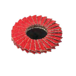 陶瓷磨盘 / 表面加工 / 用于铁料 / 用于航空航天业