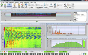 噪声管理软件