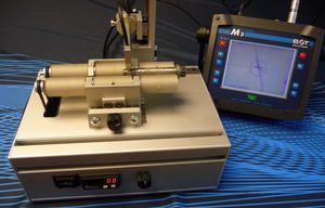 涡电流测试器
