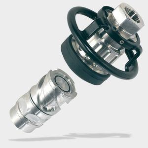 快速航空管件 / 直线型 / 液压 / 化工产品