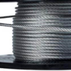 镍制航空线缆