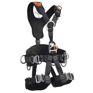 EN 358防坠保护背带 / EN 361