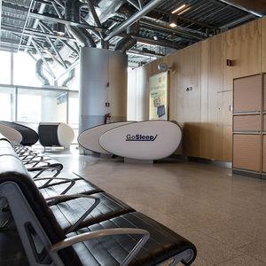 机场睡眠室
