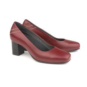 女式空乘鞋