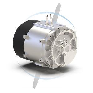 0-25kW转子发动机