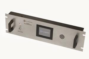 无方向性无线电信标 / 监护
