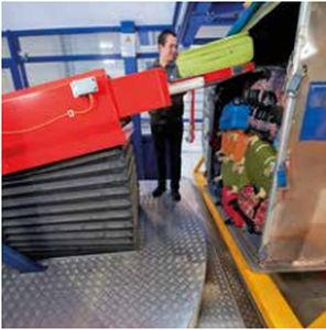 装载机器人 / 搬运 / 单轴 / 行李