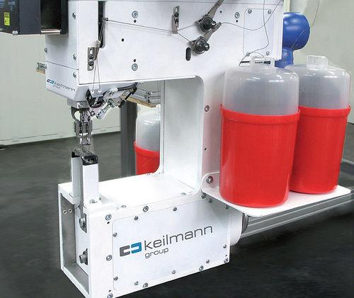 生产机器人