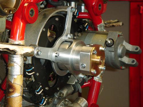 燃油航空泵