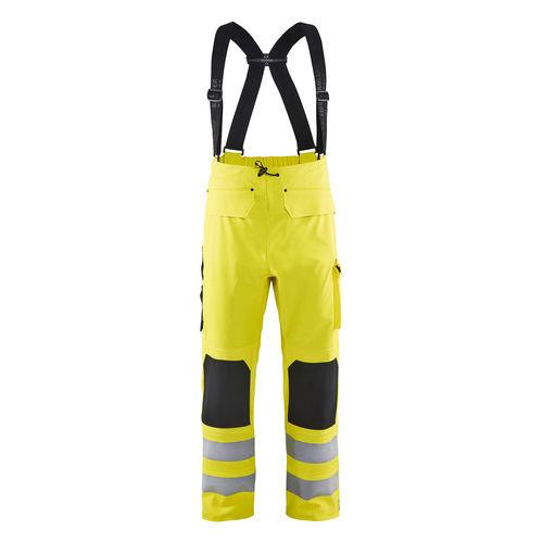 工作裤子 / 机场跑道 / 反光 / 防水