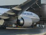 飞机提升搬运系统