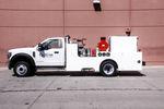 卡车安装式清洁设备 / 表面清洁 / 跑道