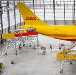 飞机组装系统 / 机尾 / 移动式 / 固定
