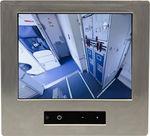 机上娱乐飞机客舱显示屏 / 触摸屏