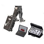 平台式秤 / 用于货物 / 电子 / 机场