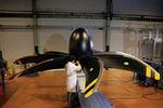 牵引飞机螺旋桨