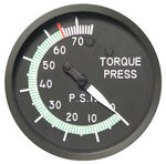 扭矩仪表 / 压力 / 模拟 / 油