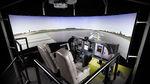 训练模拟舱 / 飞行 / 驾驶舱 / 电脑用