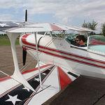 单人观光飞机 / 单引擎 / 活塞发动机 / 用于特技飞行