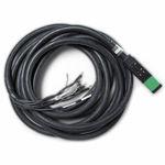 飞机航空电缆 / 供电 / 模块化