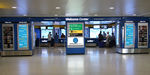 信息柜台 / 机场