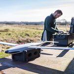 专业用途无人机 / 监控 / 测绘 / 固定翼
