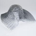 铝制蜂窝材料 / 用于航空工程
