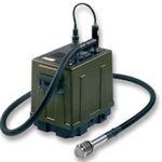 四极质谱光谱仪 / 用于航空航天业 / 坚固 / 移动式