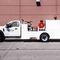 卡车安装式清洁设备 / 表面清洁 / 跑道SKCYCLONE TECHNOLOGY