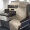 商务飞机座椅 / 商务舱 / 头枕可调节 / 可躺平