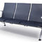 机场联排座椅 / 3人座 / 塑料 / 金属CARTT 9063Carttec