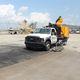 卡车安装式清洁设备 / 表面清洁 / 水刀 / 跑道