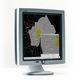 液晶空中管制显示屏 / 2048 x 2048