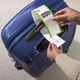 自助服务行李标签 / 用于行李托运