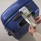 自助服务行李标签 / 机场