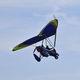 专家级动力三角翼机翼 / 双人