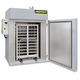 电动干燥炉 / 燃气 / 室式 / 用于航空工程