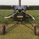 轻型飞机缓冲器