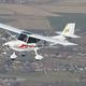双人运动飞机 / 单引擎 / 四冲程发动机