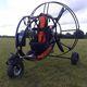 动力伞座架 / 单人 / 带有发动机