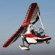 双人动力三角翼 / 活塞发动机