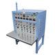 流量试验台 / 电流泄漏 / 用于氧气罩 / 手动