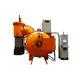 燃气炉 / 管状 / 用于航空工程