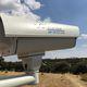 带监控摄像头鸟类探测系统 / 机场