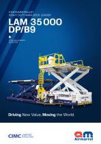 LAM35000 DP/B9