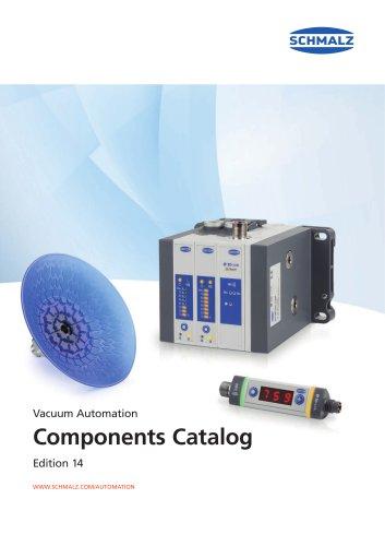 Components Catalog Edition 14